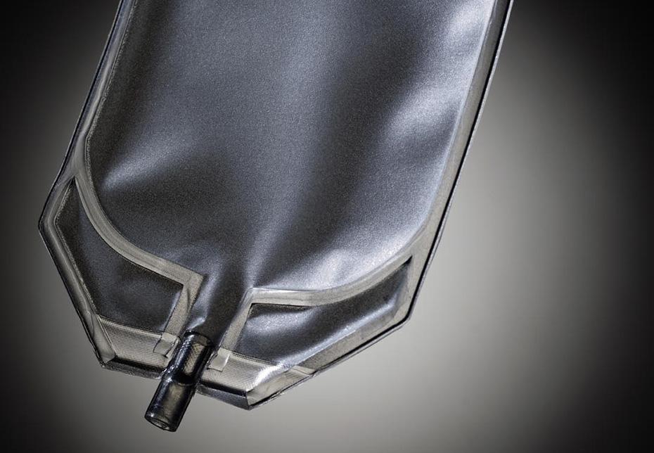 PVC-Free Bag
