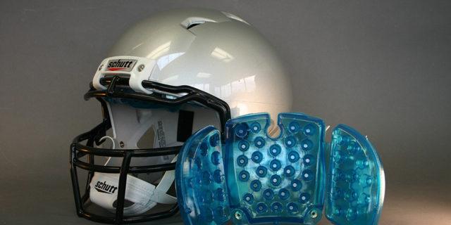 Skydex Schutt Helmet Genesis Plastics Welding