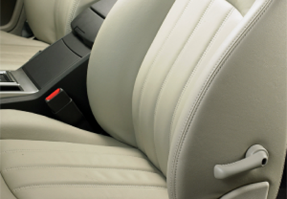 Seat Lumbar Bladders