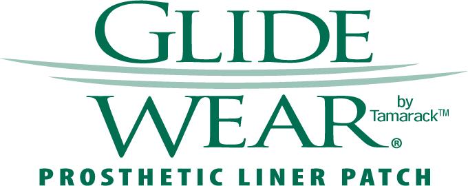 GlideWear logo