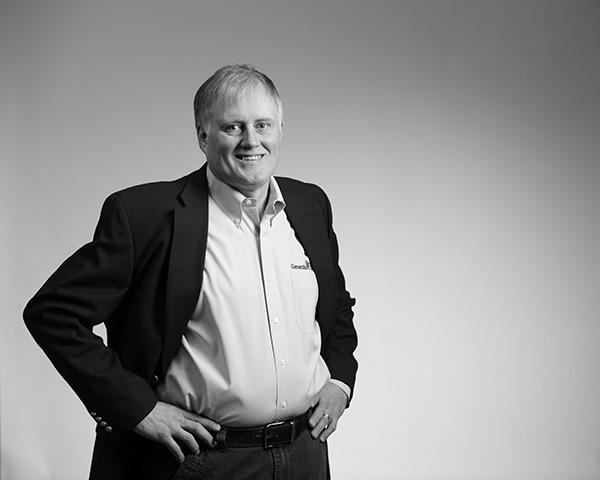 Dale Wagner, Genesis Plastics Welding