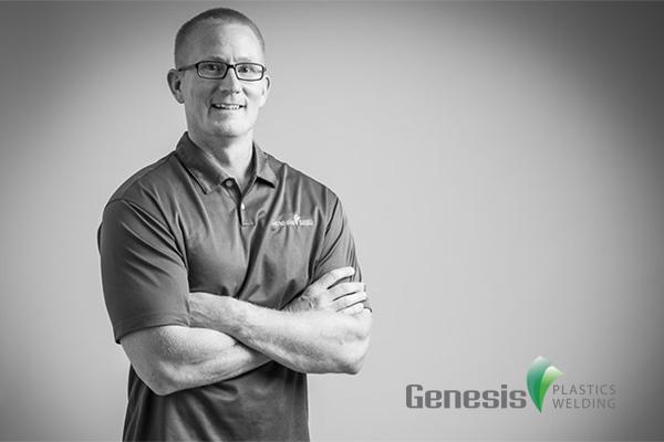 Michael Finley, Genesis Plastics Welding