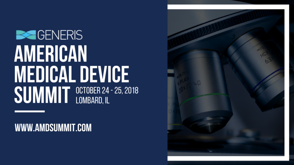 American Medical Device Summit